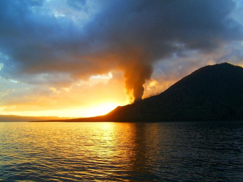 Volcanic Glory