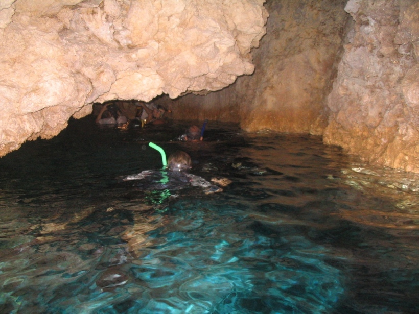 Niue cave 044