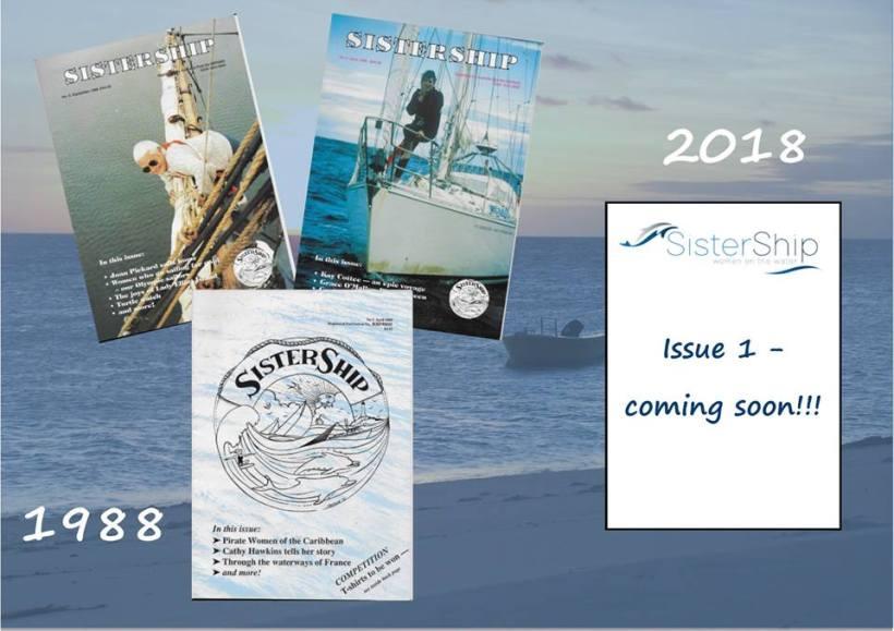 SisterShip Magazine